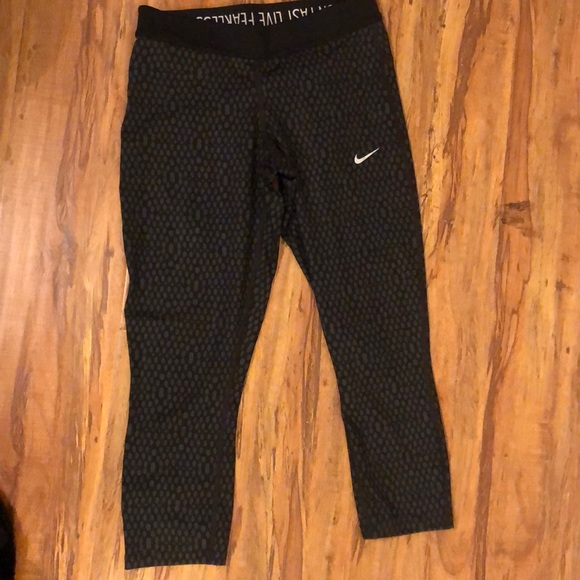 Nike Pants - Too small on me